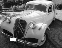 Citroen traction Avant 1956 3